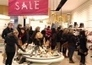 Scottish high street sales outstrip UK | Business Scotland | Scoop.it