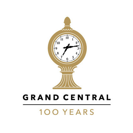 Grand Central logo | Logo Design Love | Fashion Trendnews | Scoop.it