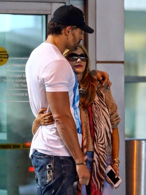 Sofia Vergara e Joe Manganiello: E' UFFICIALE! - JIMI PARADISE™ | GOSSIP, NEWS & SPORT! | Scoop.it