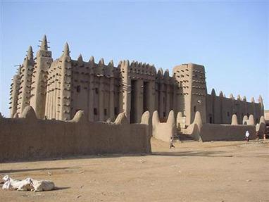 Carte heuristique et powerpoint pour découvrir l'empire du Mali   Classemapping   Scoop.it