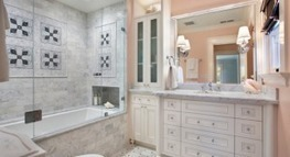 Ideas for Small Bathrooms | BlogFrogs.com | All Things Kitchen and Bath | Scoop.it