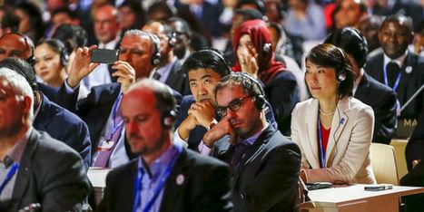 A la COP21, un compromis guidé par la «justice climatique» | Justice climatique et négociations multilatérales | Scoop.it