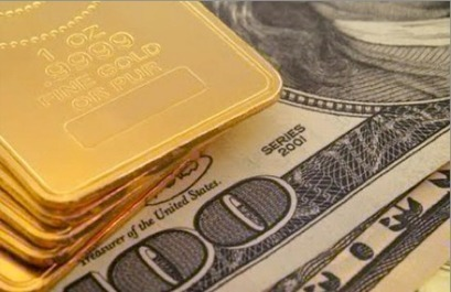 #PeterSchiff - #Gold Headed Higher as #Dollar to Continue Plunge | Commodities, Resource and Freedom | Scoop.it
