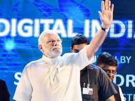 Industry hails 'Digital India' move, top CEOs commit to invest Rs 4.5 trillion - The Economic Times | Australia India Investments | Scoop.it