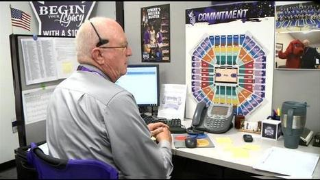Sacramento Kings Season Ticket Sales Keep Phones Ringing - CBS Local | Facility Management and Sports Stadiums | Scoop.it