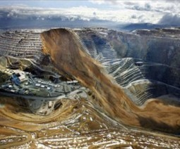 Rio Tinto's Bingham Canyon pollution 'similar to smoking 20 cigarettes a day': US lawsuit | Sustain Our Earth | Scoop.it