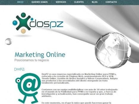 DosPZ, finalista en el concurso de La Caixa — Cambio16 Diario Digital, periodismo de autor | Nuevas tecnologías y redes sociales | Scoop.it