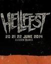 2014 : une année placée sous le signe du métal et du hard-rock !   Hellfest   Scoop.it