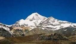Chulu east peak | Organic Farming | Scoop.it