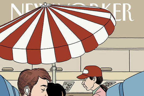 The New Yorker Tests Readers' Willingness to Pay Up | Digital Publishing, Tablets and Smartphones App | Scoop.it