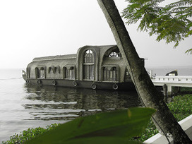 Stay in the Best Resort and Avail Exclusive Kerala Houseboat Package | chirag sharma | Scoop.it