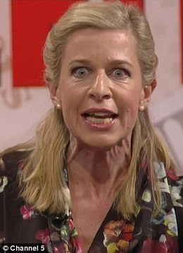 Winning The Argument On Welfare Means Never Giving An Inch To The Likes Of Katie Hopkins   Welfare, Disability, Politics and People's Right's   Scoop.it