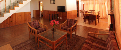 Hotel Packages in Manali, Manali Cottage Packages, Cottage Booking in Manali | Wood Valley Cottage | Scoop.it