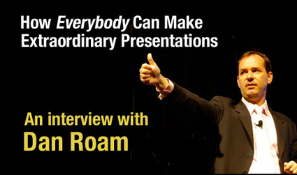 Podcast: You Can Deliver An Extraordinary Presentation | Top of Mind Awareness | Scoop.it