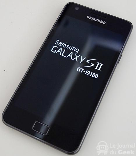 Microsoft veut faire cracher 15$ à Samsung pour chacun de ses smartphones sous Android fabriqué !   Le Journal du Geek   Gotta see it   Scoop.it