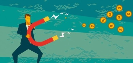 Comment augmenter la valeur de votre entreprise? | Blog de L'Entreprise | Le Blog de L'Entreprise | Scoop.it