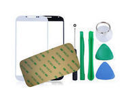 White Geniune Samsung Galaxy S4 M919 L720 i337 I545 Outer Screen Glass+3M Tape | partofphone | Scoop.it