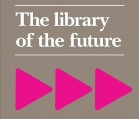 What's the future for the UK's local libraries? | MobyLives | UK Public libraries in the news | Scoop.it