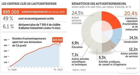 projet de loi pinel : l'avenir des auto-entrepreneurs en jeu | Auto-entreprise news | Scoop.it