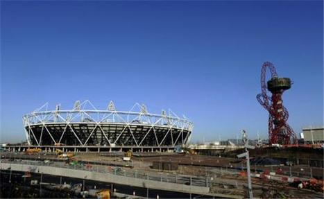 UK Government announces promotional campaign for London Olympics 2012 - bettor.com (blog) | Northamptonshire County Council (UK) | Scoop.it
