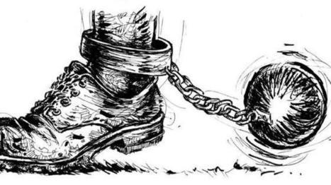 Esclavos en España   Negocio responsable   Scoop.it