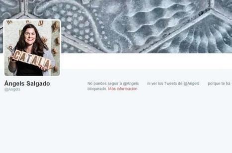 Qué pasa si bloqueo a alguien en Twitter | Educacion, ecologia y TIC | Scoop.it