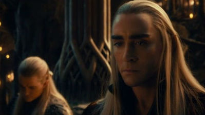 Elves abound in two new clips from The Hobbit: The Desolation Of Smaug: watch now | 'The Hobbit' Film | Scoop.it