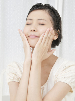 Your $0 Plan to Erase Wrinkles - San Francisco Chronicle | Facial Exercises | Scoop.it