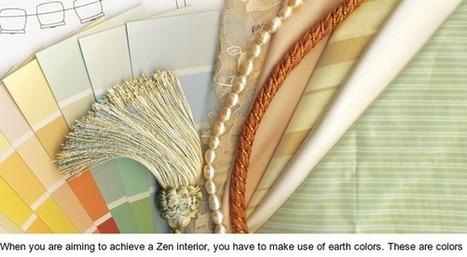 Tips in Creating a Relaxing Zen Interior   Interior Design Trends & Tips   Scoop.it