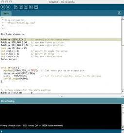 Arduino XMAS hitcounter | Raspberry Pi | Scoop.it