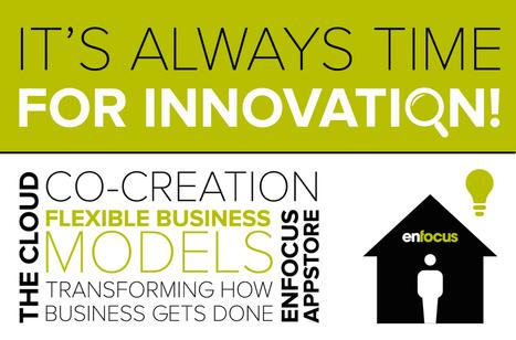 Enfocus als motor van innovatie voor vandaag en morgen - Blokboek - Communication Nieuws | BlokBoek e-zine | Scoop.it