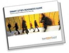 Smart Cities | Smart Cities Readiness Guide | Member Premium Resources, Smart City Concepts, The SCC Readiness Guide | Smart City Evolutionary Path | Scoop.it