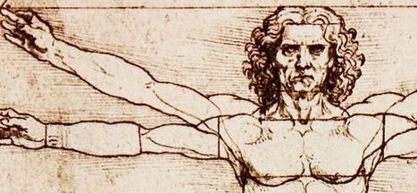 7 Things Leonardo da Vinci Can Teach You About Creativity | Wizards | Scoop.it