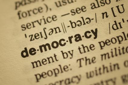 We need a data democracy, not a data dictatorship | Big Data | Scoop.it