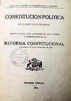 Nuestra historia jurídica | El hombre y la sociedad | Icarito | Clase Historia Constitucional de Chile | Scoop.it