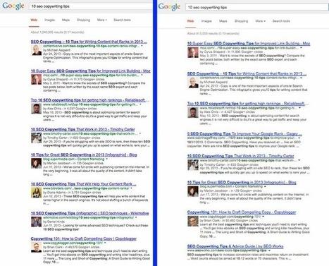 Authorshipocalypse! The Great Google Authorship Purge Has Begun - Virante Orange Juice | SMO social media optimisation | Scoop.it