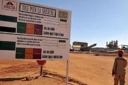 Le Sahel tente d'imposer la transparence des industries extractives | Defense globale | Scoop.it