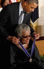 Mort de la poète américaine Maya Angelou | Poetry | Scoop.it