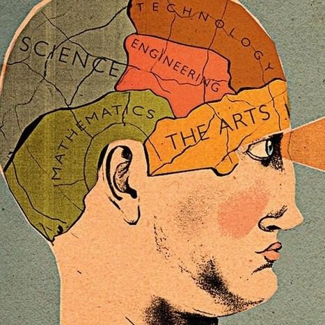 Jon Kamen: 'Creativity is the missing ingredient in education' (Wired UK) | Creatividad | Scoop.it