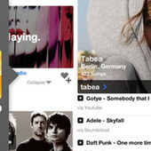 Musicplayr: Here's Your New Year's Eve Playlist | iPhones and iThings | Scoop.it