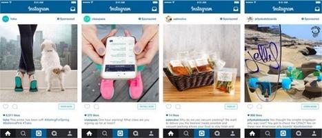 Adverteren op Instagram? Dit is hoe het werkt - Frankwatching | Social media | Scoop.it
