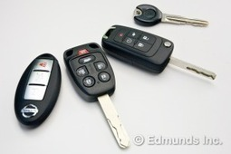 The High Cost of Losing Your Keys | Car Locksmith Device & Service | Scoop.it