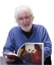 Still embracing the ghost - Tom MacIntyre | The Irish Literary Times | Scoop.it