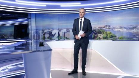 TF1 veut interrompre ses journaux télévisés par de la publicité | La vie des médias | Scoop.it