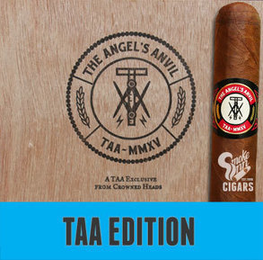 Crowned Heads Angel's Anvil TAA 2015 Cigars for Sale | Cigars n Stuff | Scoop.it