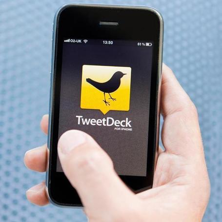 9 TweetDeck Alternatives for Mobile | SocialMedia Source | Scoop.it
