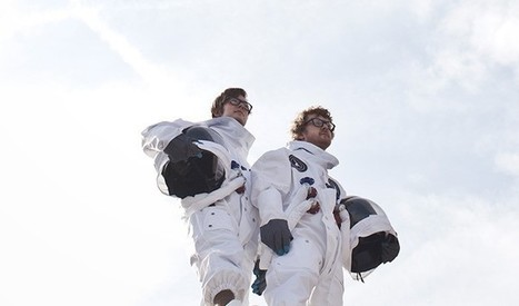#EPTICKETGIVEAWAY: GOLDENVOICE & KCRW PRESENT PUBLIC SERVICE BROADCASTING with Kiev at The Roxy Theatre 4/2 | Ellenwood | MUSIC NEWS | Scoop.it