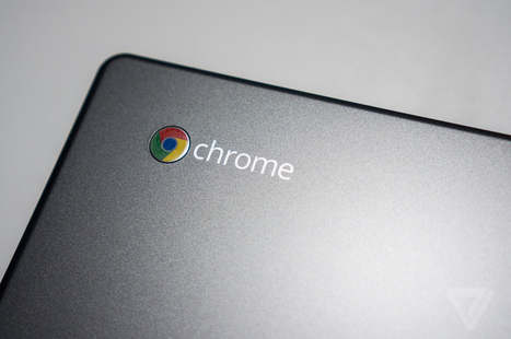 Google brings Windows apps to Chrome OS in latest Microsoft... - The Verge | Stuff I Just Read | Scoop.it