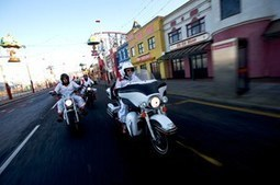 Motorcycling makes you happy: fact | Motorcycle Accident Attorney | Scoop.it