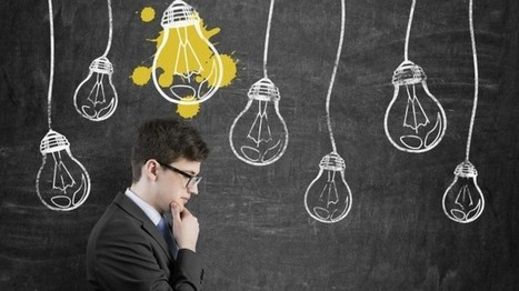L'innovation, pour quoi faire ? | Vous avez dit Innovation ? | Scoop.it